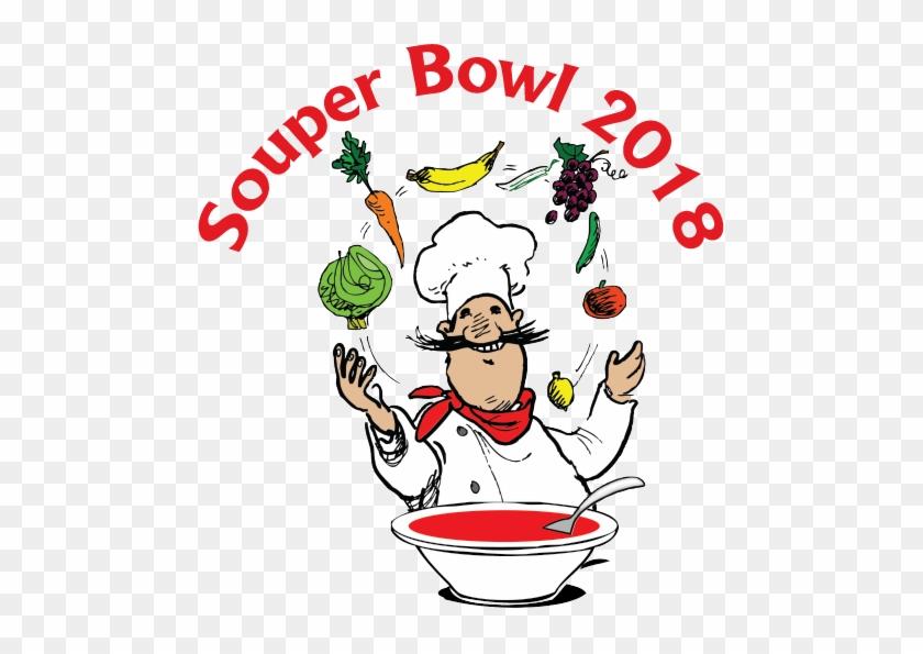 Every January, Our Popular Souper Bowl Is Held The - Spécialités De La Grammaire Espagnole - Livre #469268