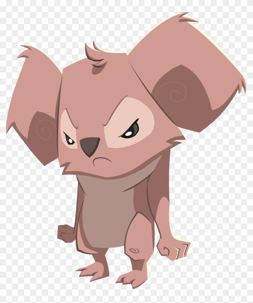 Animal Jam Koala Cat Lynx Mouse - Animal Jam Koala #469475