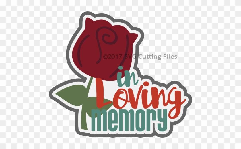 #pp-3219 In Loving Memory - Loving Memory Logo #470036