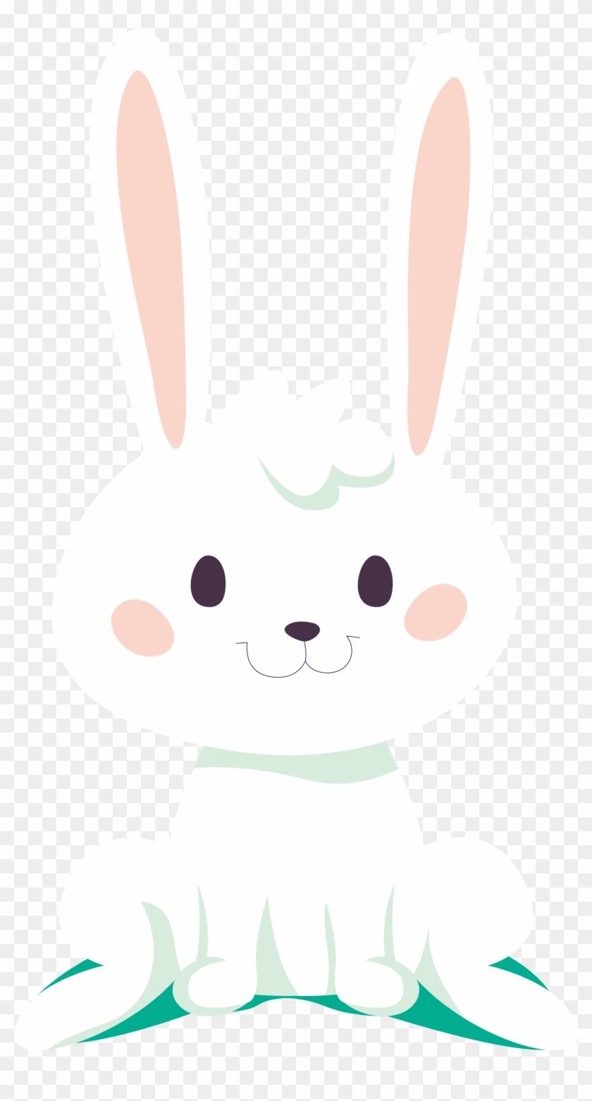 Rabbit Png Transparent Free Images Transparent Background Easter