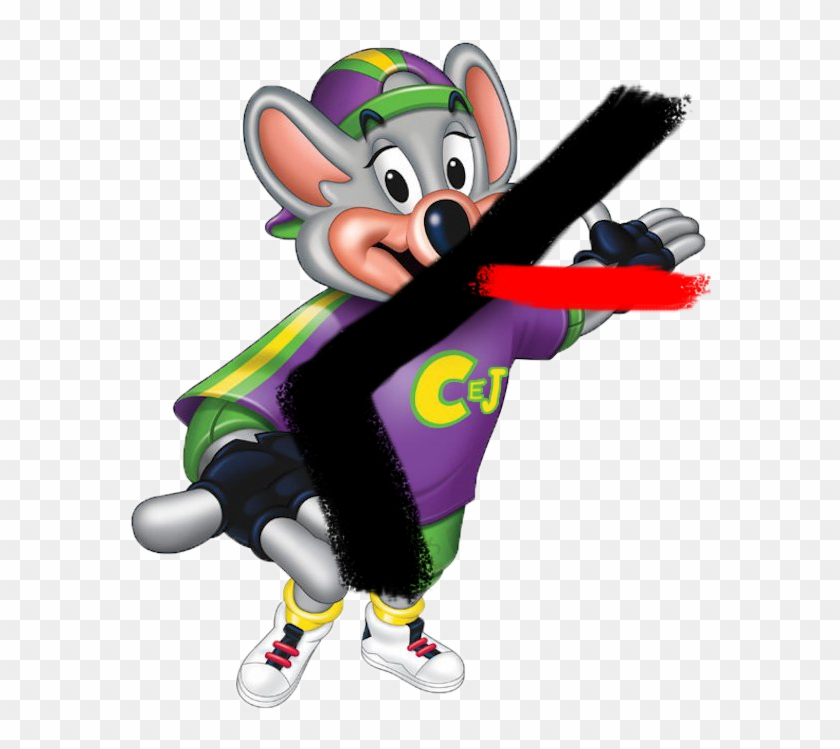 Charles Entertainment Jesus Avenger Chuck E Cheese Free