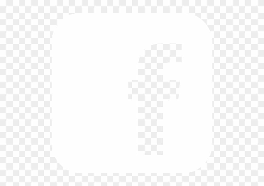 Twitter Icon - Facebook Icon White Transparent #470665
