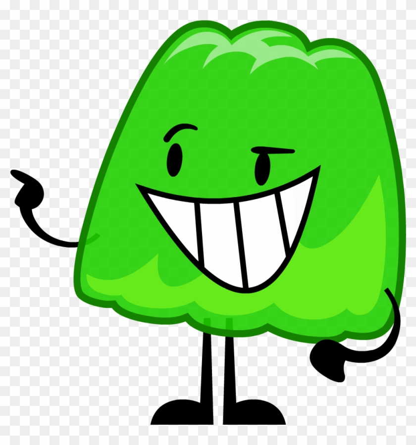 Image Result For Bfdi Character Bomby - Bfb Bomby - Free Transparent