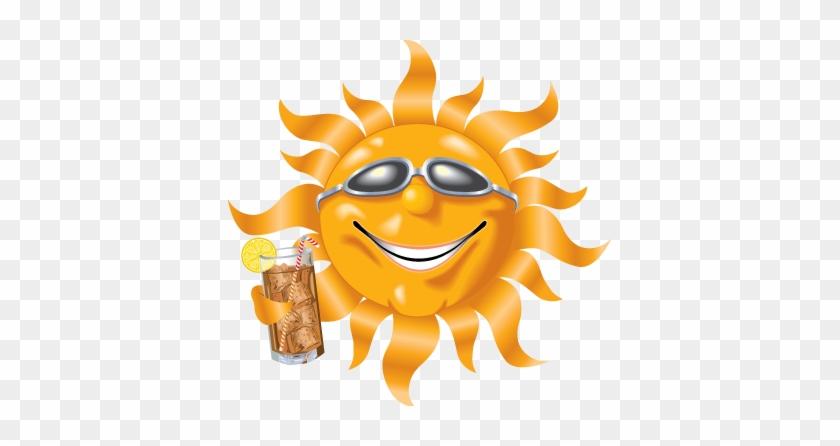 Hi, I'm The Sun - Summer Fun #470836