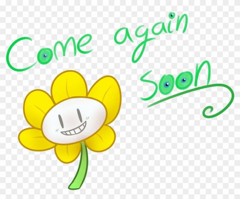 Come Again Soon~ By Luckoon - Come Again Soon #471025