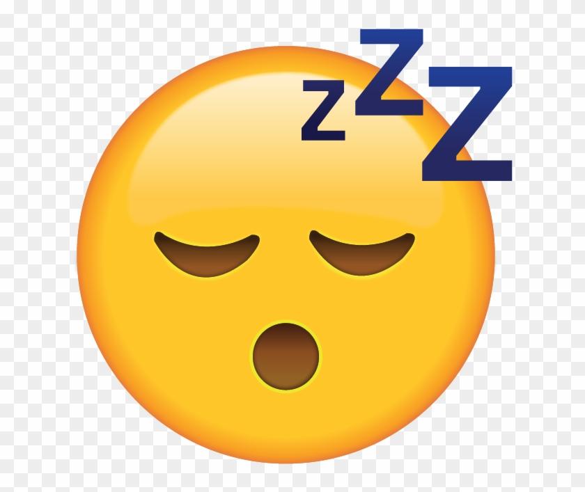 How Often Do You Wake Up Feeling Truly Refreshed Between - Sleep Emoji #471037