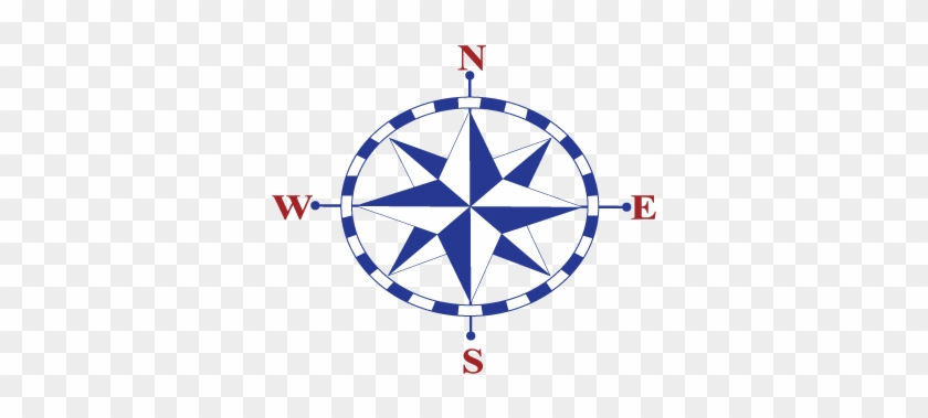 Compass Rose Vector Art For Kids Small Compass Tattoo Design