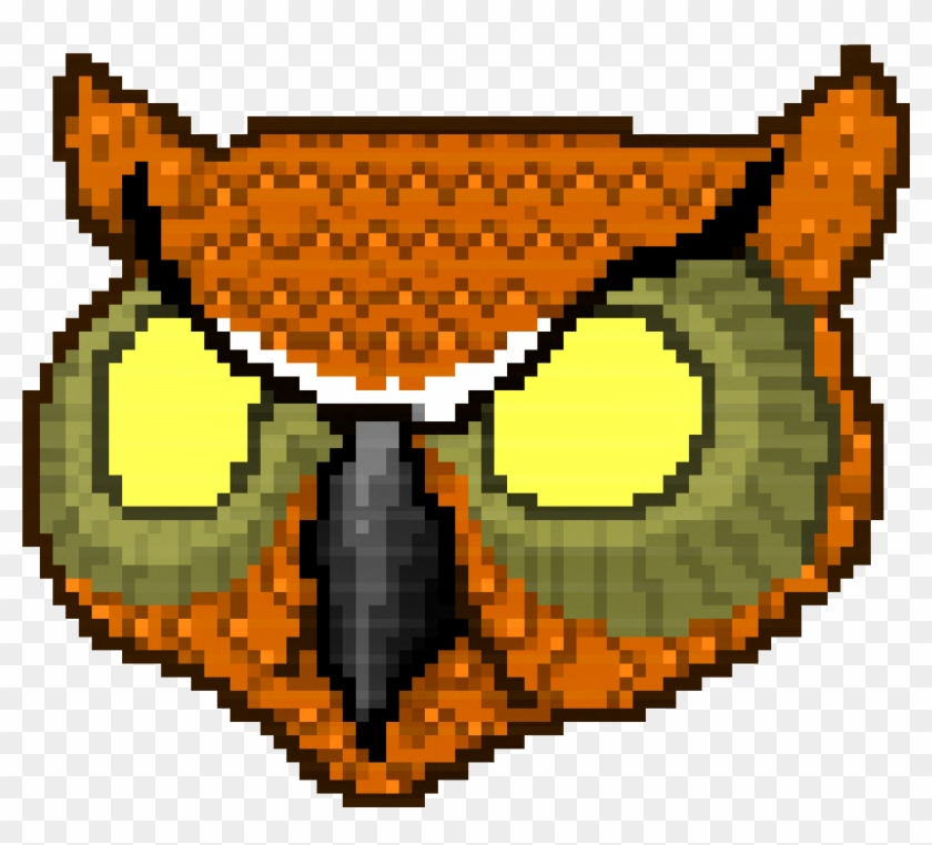 Rasmus - Owl Mask Hotline Miami #472085