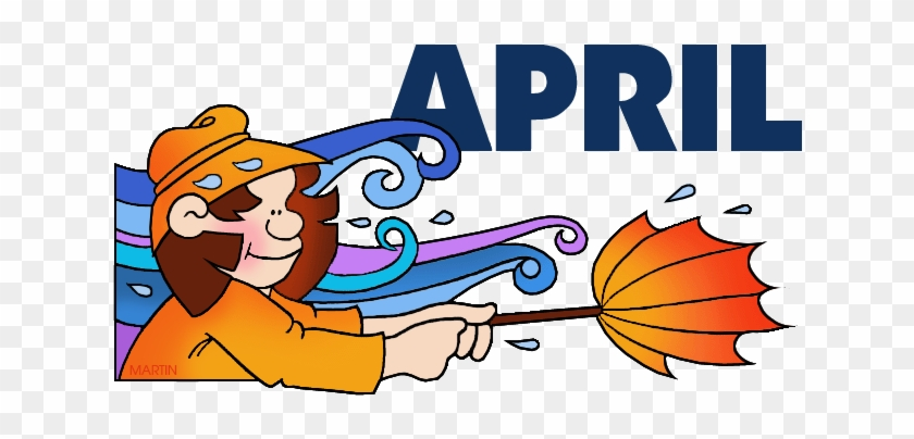 Free Birthday Clip Art By Phillip Martin April Calendar Clip Art Free Transparent Png Clipart Images Download