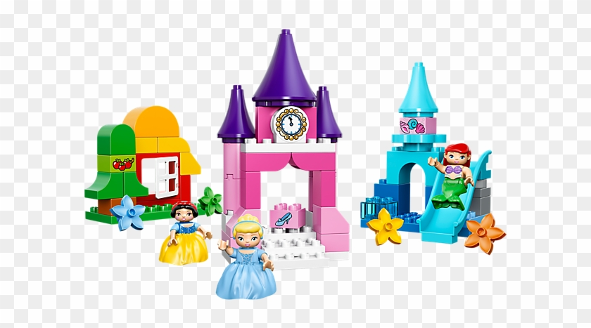 14 create your own magical adventures with cinderella lego duplo