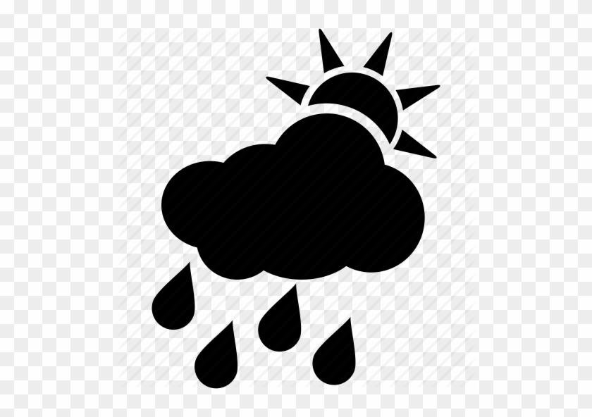 Weather Data Icon - Weather Cloud Icons #472333