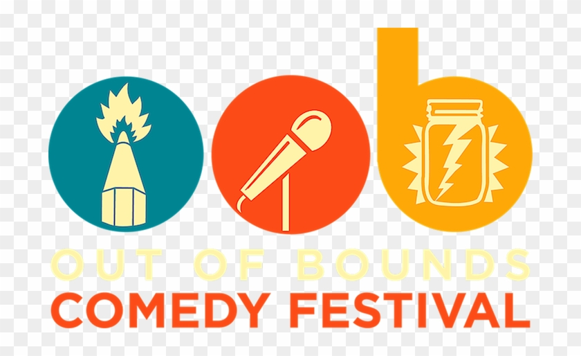 1) You Deserve A Few Laughs Right About Now, We Reckon - Out Of Bounds Comedy Festival #473041