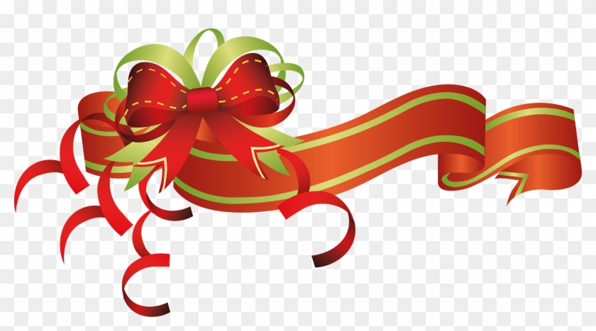 christmas border christmas flowers clip art ribbons chinese new year 2012
