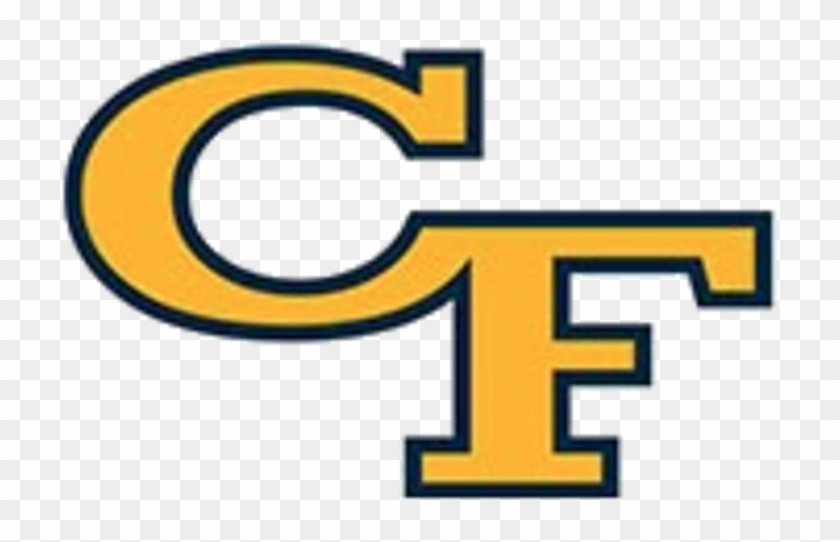 Cape Fear Logo - Cape Fear High School Football 2016 #473995