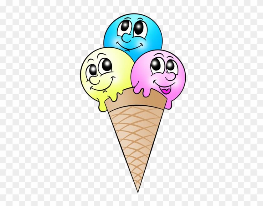 фото мультяшных мороженое большеглазого тунца