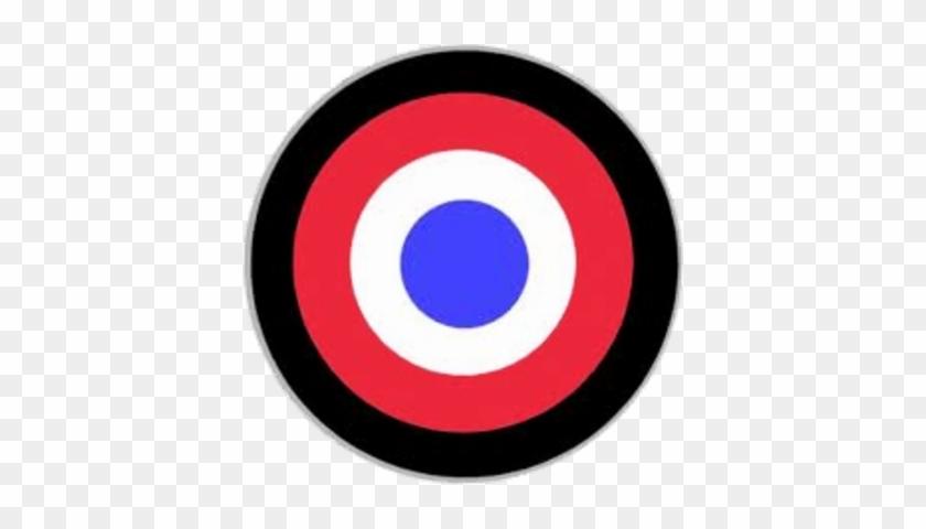 Amc Bullseye Logo Psd
