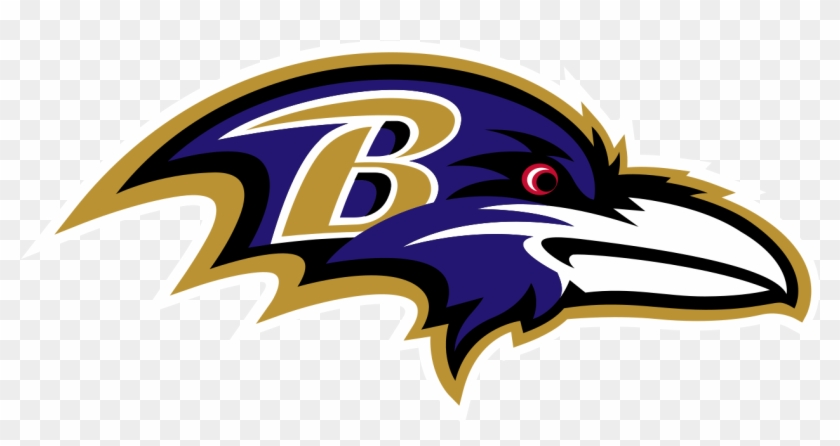 While The Cardinals Could Use A Combination Of Drew - Baltimore Ravens Logo Png #474313