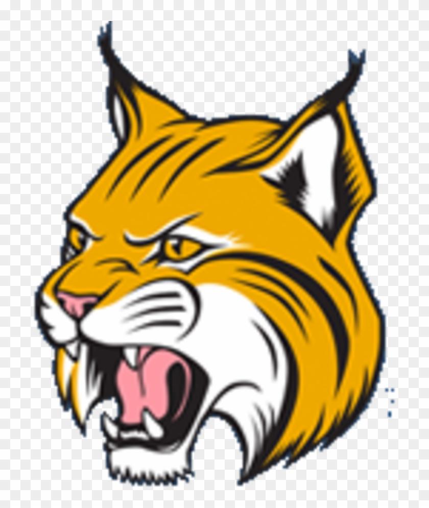 Hamilton Logo Bobcat Free Transparent Png Clipart Images Download