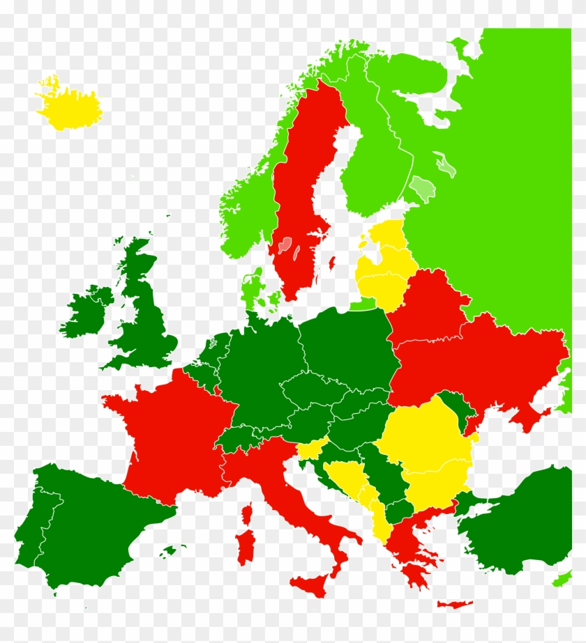 Open - Types Of Government In Europe #474709