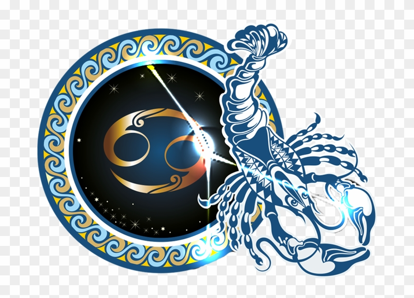 Cancer Astrology Horoscope Astrological Sign Zodiac - East