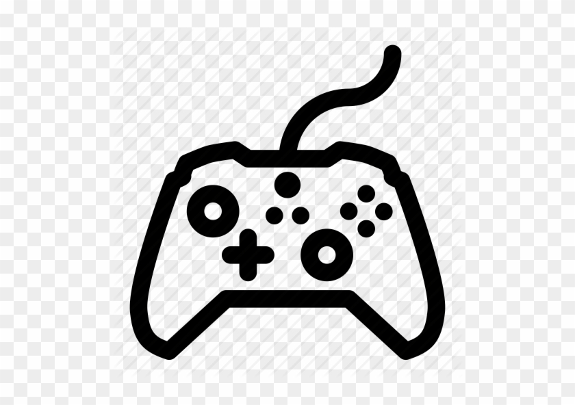gamepad clipart xbox - console vs pc gaming