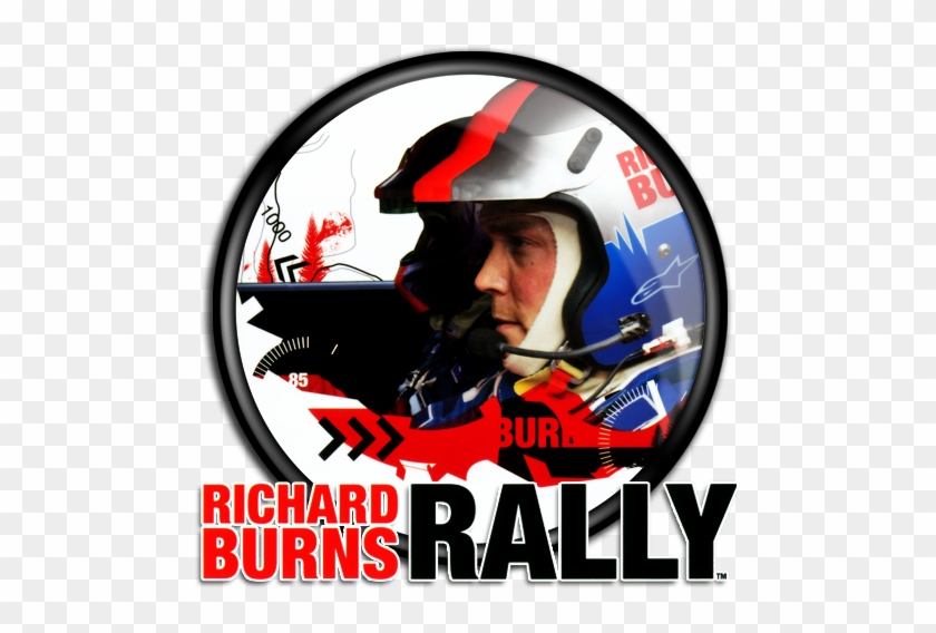 Video Game Review - Richard Burns Rally #476272
