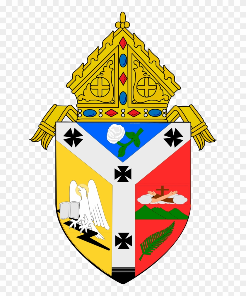 From Wikipedia, The Free Encyclopedia - Archdiocese Of Caceres Logo #476617