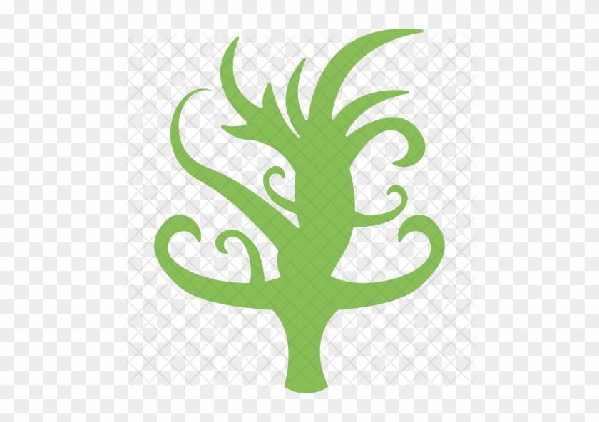 Seaweed Icon - Algae Icon #477858