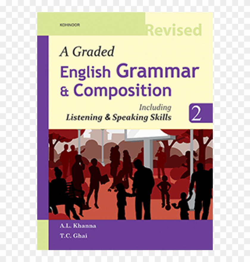 A Graded English Grammar And Composition For Class - English Grammar #477990