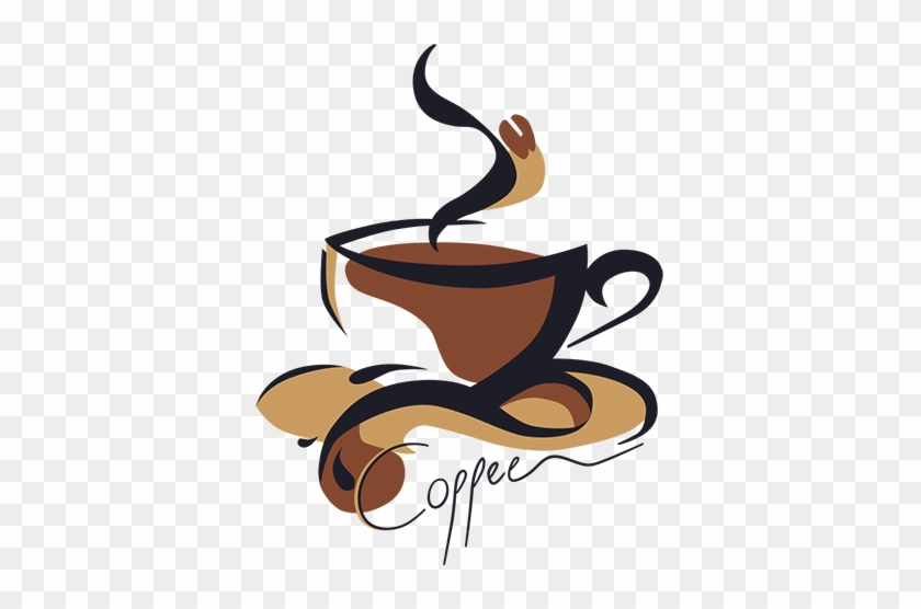 Steaming Coffee Cup Clipart #479395