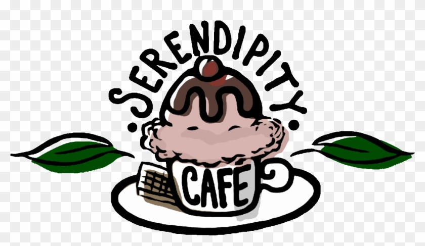 Delightful Menu - Ice Cream Coffee Logo #479512