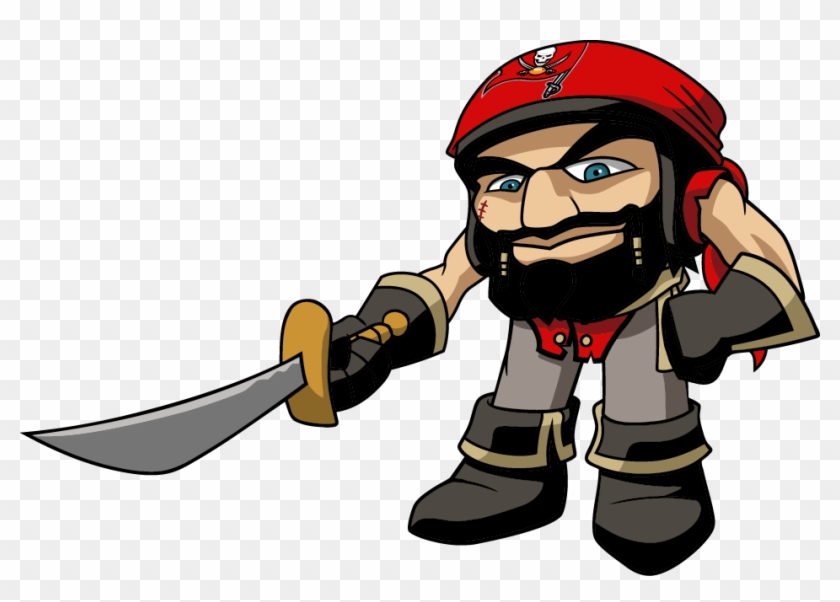 Tampa Bay Buccaneers Logo Football Sport Coloring Pages Tampa Bay Bucs Mascot Free Transparent Png Clipart Images Download