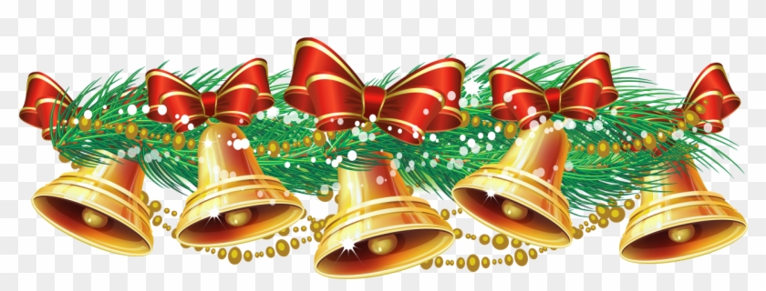 Pgn's Pictures If You Save Or Use Some Of These Images - Free Christmas Bells Clip Art #479828