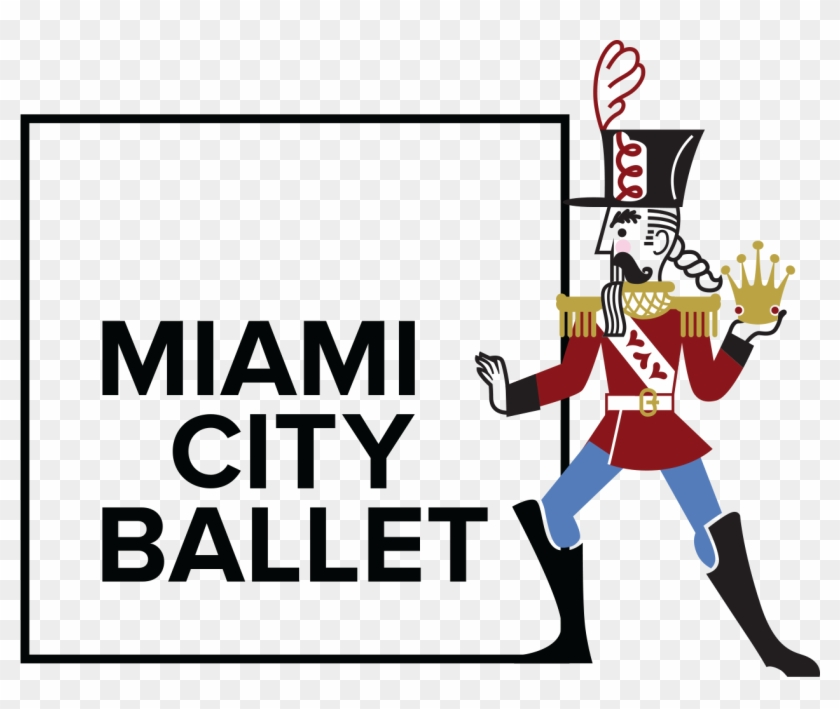 Mcb Logo-3 - Miami City Ballet #480371