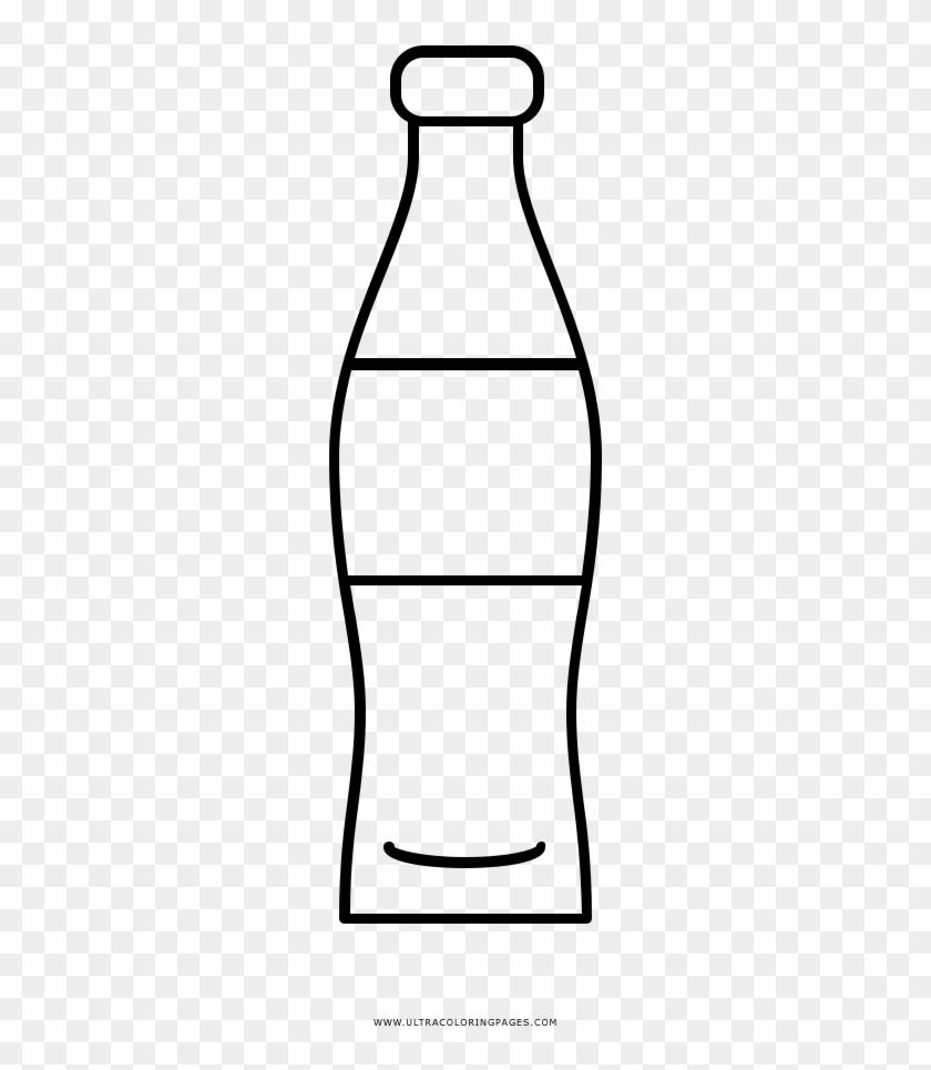 Soda Coloring Page Ultra Coloring Pages Spilling Coke Desenho De