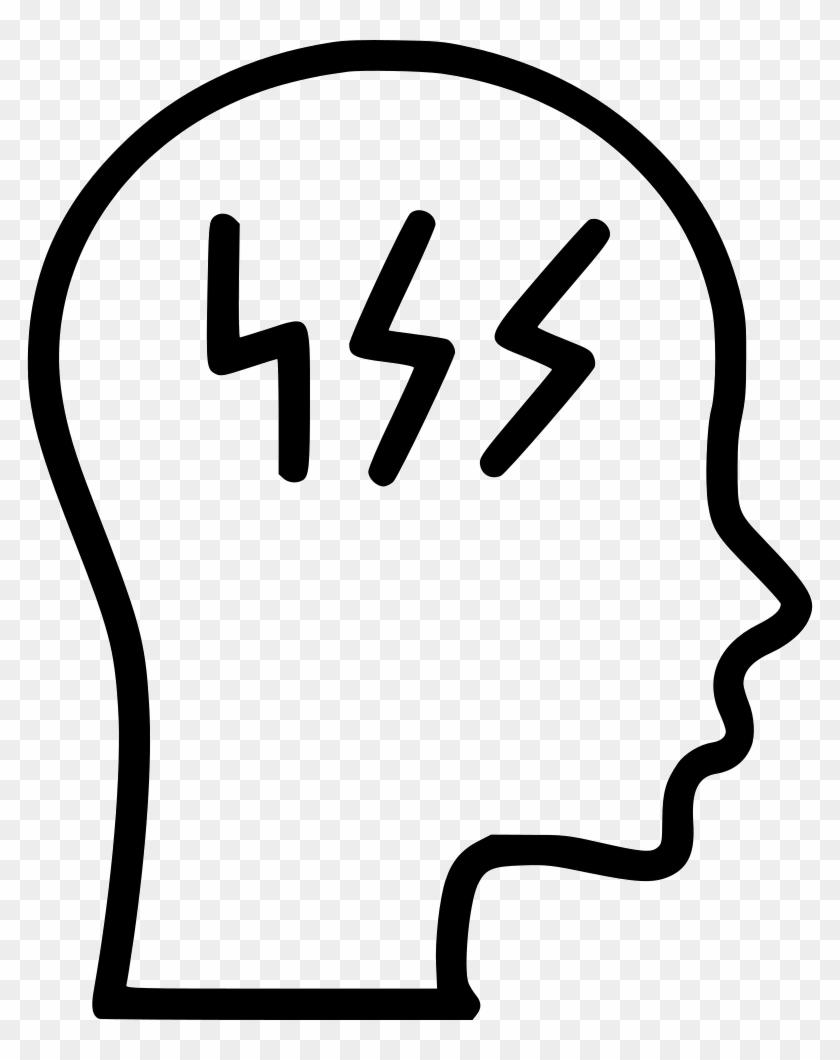 Headache Svg Png Icon Free Download Headache Clipart Transparent Free Transparent Png Clipart Images Download