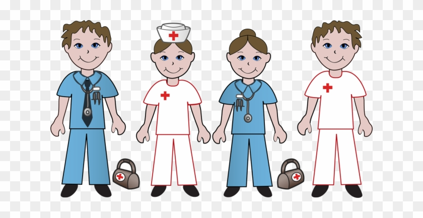 Sports Doctor Clipart Doctors And Nurses Clipart Free