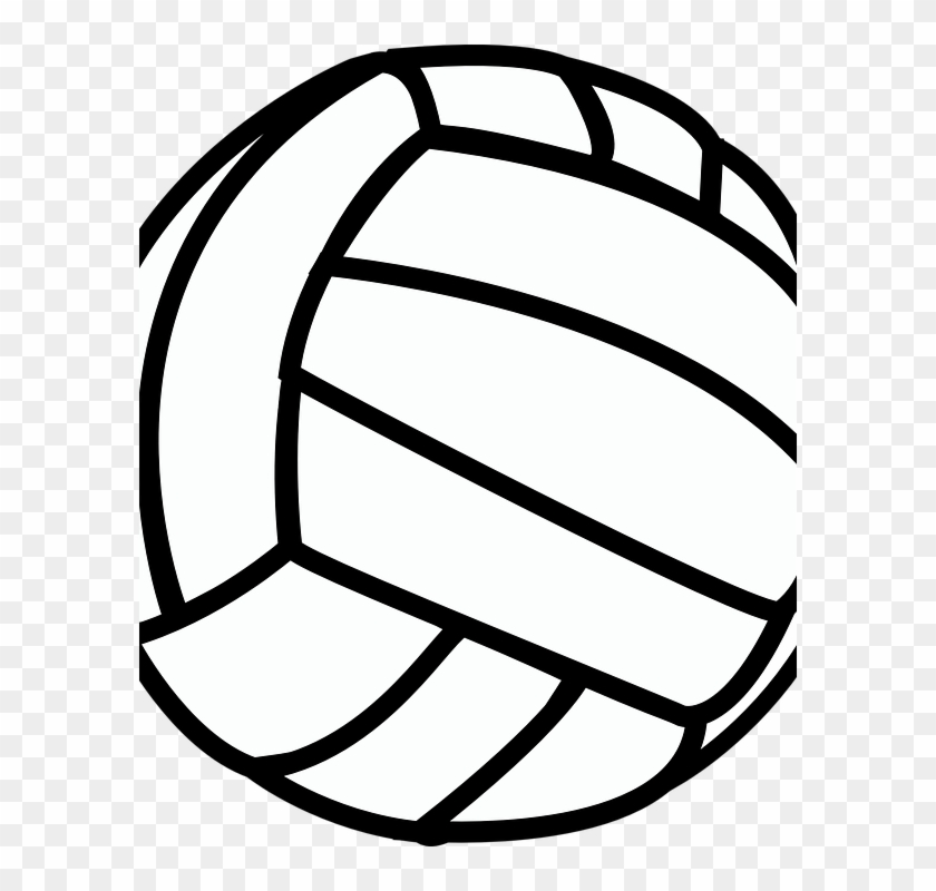 Volleyball 306791 960 720 - Love Volleyball Svg #481033
