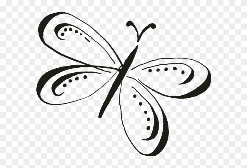 Free Butterfly Border Clipart Download Free Clip Art
