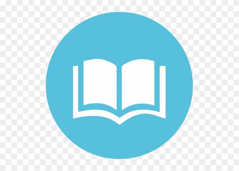Literacy - Intercom Chat Icon Svg #481389