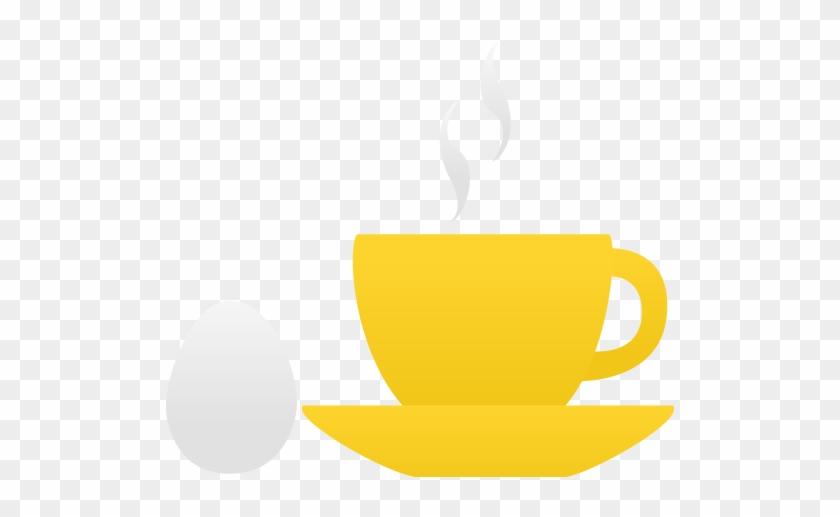Egg - Breakfast Icon #481503