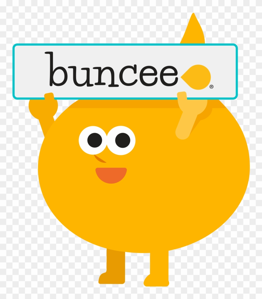 This Is A Buncee Sticker - Buncee #482016