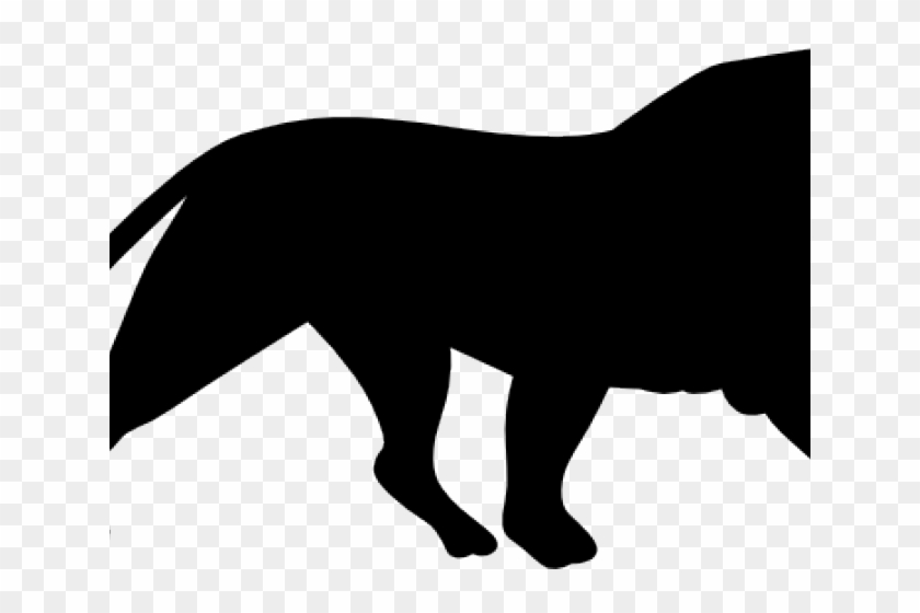 Lions Silhouette Cliparts - Safe Who Said Anything About Safe #482522