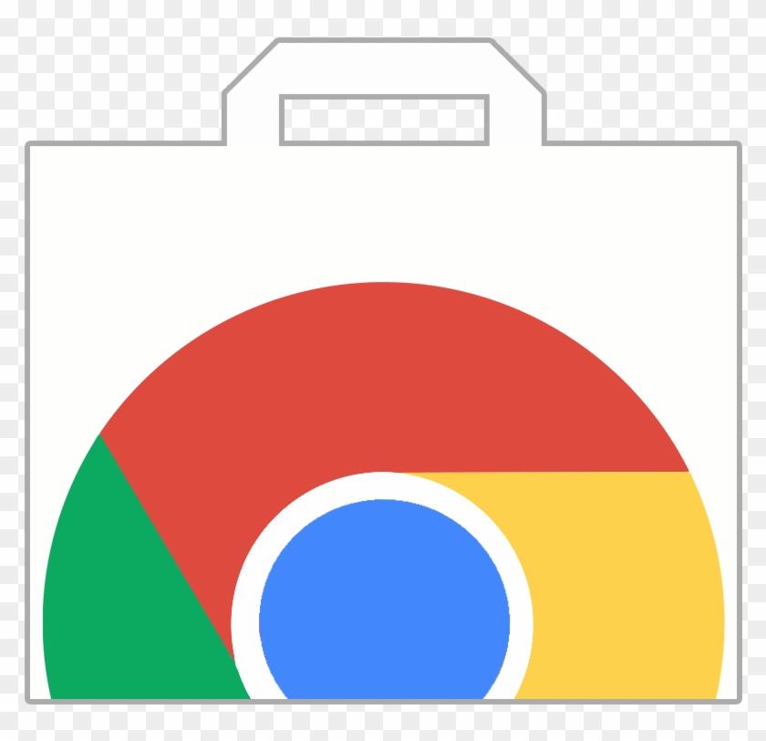 Chrome Web Store New Icon By Brebenel-silviu - Chrome Web