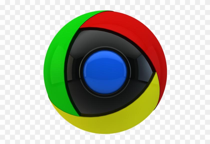 Download Free Software Google Chrome - Google Chrome Beta Icon
