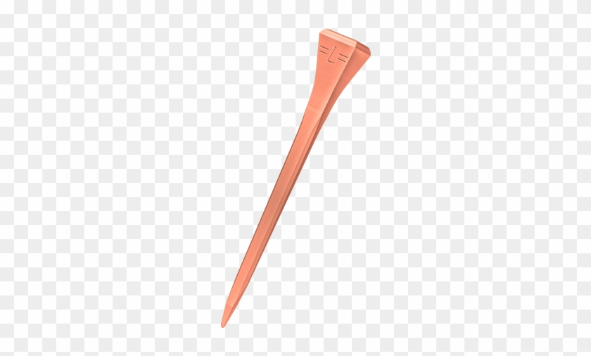 Liberty Cu Fj Copper Coated Horseshoe Nails - Copper Plated Horseshoe Nails #483728