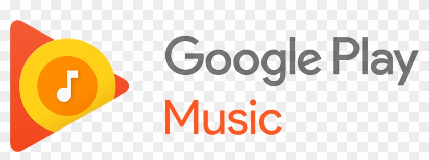 Official Radio Home Of Google Play Music Logo Png Free