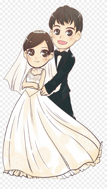 wedding invitation bride wedding dress marriage wedding dress