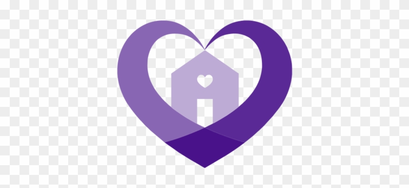 Olivia's Senior Home Care Llc, Provides Dependable - House With Heart Logo #484437