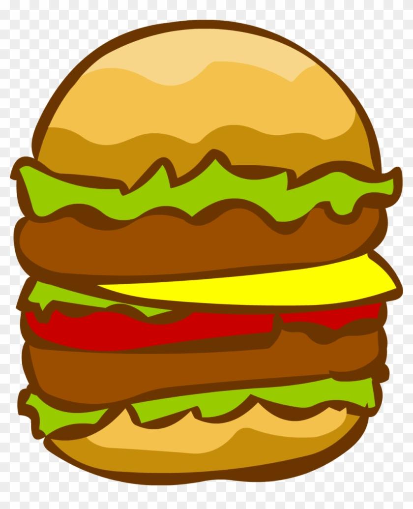 Burger Clip Art Free Download